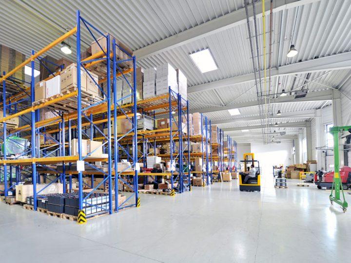 Đơn vị thiết kế kệ chứa hàng chuyên biệt về độ chắc chắn và bền